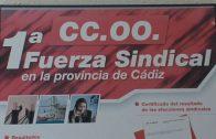 CCOO denuncia la situación de los centros de menores