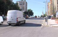 Continúan los trabajos de limpieza en el barrio de San José Artesano