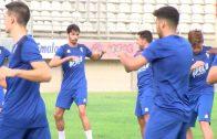 El Algeciras Club de Fútbol se enfrentará en una nueva aventura al equipo marbellí.