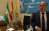 El equipo de Gobierno continúa trabajando en el hermanamiento de Algeciras y San Fernando