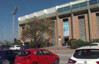 El Nuevo Mirador podría ser el escenario de un amistoso entre Betis y Besiktas