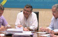 Fernández recuerda los años de despilfarre y derroche de los anteriores Gobiernos socialistas