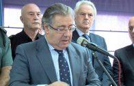 Interior reforzará las fuerzas de seguridad con la incorporación de 150 agentes