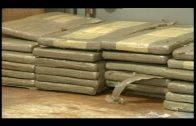 Intervenidos 170 kilos de hachís a un grupo de narcotraficantes en El Puerto y Algeciras
