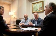 La Asociación Territorial de Ingenieros Industriales prepara los actos de su centenario