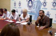 La Comisión de Seguridad Ciudadana estudia el funcionamiento de los Voluntarios de Protección Civil