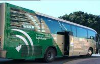 La Junta inicia los trámites del Plan de Transporte Metropolitano de la comarca