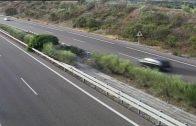 La Junta licita por 1,5 millones de euros obras de seguridad vial varios tramos de la A-381