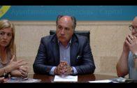 La plantilla de Aqualia ratifica el acuerdo de convenio colectivo