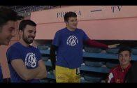 Paula Valdivia y Domingo Luis convocados por el combinado nacional.