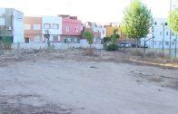 Podemos exige la limpieza de la parcela municipal de Huerta Siles