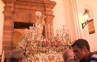 Presentados el Cartel anunciador y programa de las Fiestas Patronales de la Palma