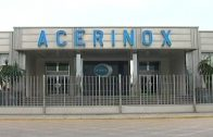 Accidente Laboral en Acerinox