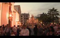Actos Hermandad de La Palma.