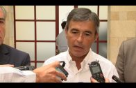 Administraciones y empresas se comprometen a mejorar la calidad medioambiental en Algeciras