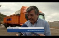 Algesa incorpora nueva maquinaria para reforzar las tareas de limpieza en la ciudad