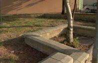 Algesa sigue con la limpieza de choque por la avenida de las Flores