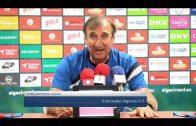Asián sobre la Copa Federación: «Que no te pese nada por ganar»