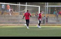 Barroso ocupará la última ficha libre del primer equipo del Algeciras CF