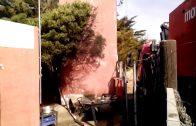 CCOO apunta posible incumplimiento de requisitos en la zona de   personal del hotel de Tarifa