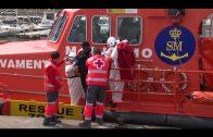 Desmantelada una red que pasaba a la Península inmigrantes desde Ceuta en moto de agua