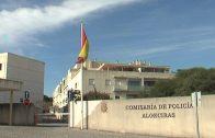 Detenido en Algeciras el presunto autor de un robo de un vehículo con violencia e intimidación
