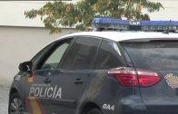 Detenido por cuarta vez este año un joven algecireño por robos con fuerza en el interior de vehículos