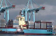 Detenidos tres trabajadores en el puerto de Algeciras e intervenidos más de 400 kilos de cocaína