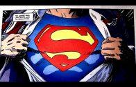 Díaz Lima presentó en Alcultura su documental «El traje de Superman'