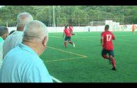 El Algeciras CF demuestra en Guadiaro con un claro 0-3, la diferencia de categoría