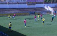 EL Algeciras CF juega hoy en Coria y el lunes en Algeciras el Trofeo Virgen de La Palma