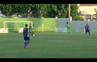 El Algeciras CF perdió en los Barrios en el último ensayo de pretemporada