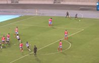 El Algeciras CF pierde 4-2 Ittihad Riadhi de Tánger