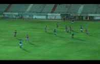 El Algeciras CF se juega hoy en San Fernando el pase a siguiente ronda de la Copa Federación
