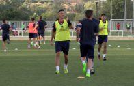 El Algeciras recibe hoy en su estadio a un combinado de Gibraltar