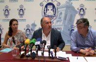El ayuntamiento destaca que colabora con unos 50.000 euros anuales a Barrio Vivo