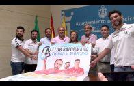 El BM Ciudad de Algeciras en busca de 1000 socios