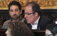 El grupo municipal Ciudadanos insta al ayuntamiento a pedir subvenciones para el Voluntariado de Protección Civil.