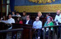 El Grupo Municipal Socialista pide al alcalde copia de la denuncia presentada en Fiscalía