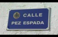 El Grupo Municipal Socialista reclama limpieza y alumbrado en SAN GARCÍA