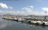 El Grupo Operativo de Puertos de la policía intervino 7  embarcaciones y detuvo a 6 personas en 2017