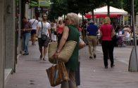 El paro baja en Algeciras en 375 personas en el mes de julio