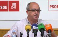 El PSOE tiende la mano al Partido Popular en la Algeciras -Tarifa y los terrenos de Botafuegos