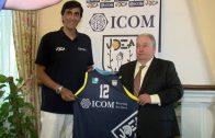 El UDEA Baloncesto Algeciras ha cerrado el fichaje del pivot, Antonio Carrera.
