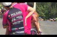 Este sábado y domingo se celebra la Vuelta Ciclista Andalucía Nature