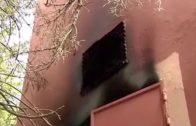 Fallece una de las víctimas de la deflagración ocurrida en el Hotel 100% Fun de Tarifa