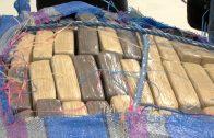 Hallan 30 kilos de cocaína en el sistema de refrigeración de un contenedor en el puerto de Algeciras