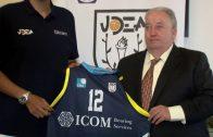 ICOM UDEA lanza su campaña de abonados del regreso a Liga EBA
