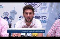 Ignasi Admella tendrá la doble función de jugador y entrenador de porteros