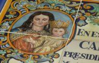 Inaugurado el azulejo conmemorativo de la Coronación Canónica de María Auxiliadora